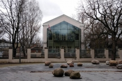 British Embassy Tallinn