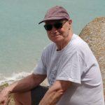 The author Steve Sheppard