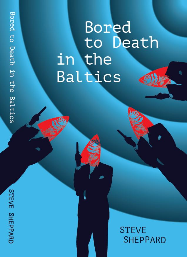 Board to Death in the Baltics