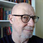 Steve Shappard Author